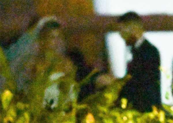 Justin Bieber y Hailey boda en Carolina del Sur! FOTOS!