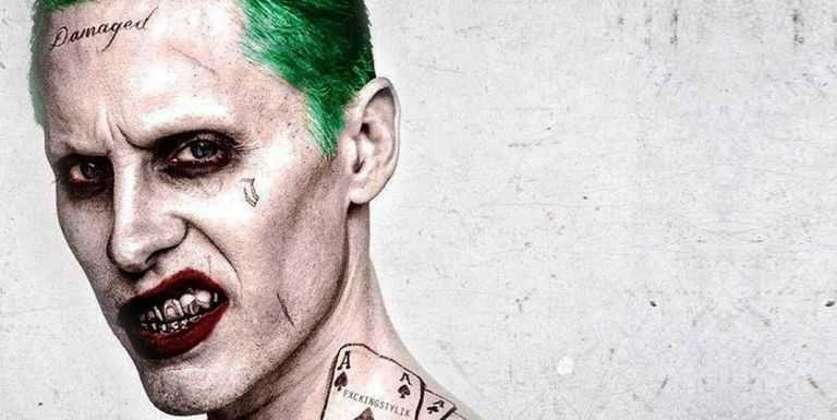 Jared Leto molesto quería frenar Joker de Joaquin Phoenix