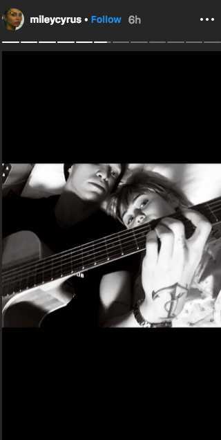 Miley Cyrus hospitalizada llama novio a Cody Simpson