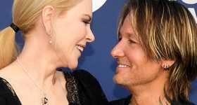 Nicole Kidman y Keith Urban avivan su matrimonio con botox