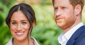 Meghan Markle y Harry considerando vivir en Canadá