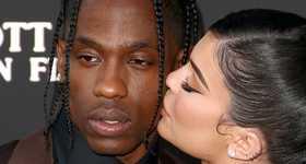 Travis Scott infiel a Kylie Jenner desde hace tiempo PRUEBAS!?