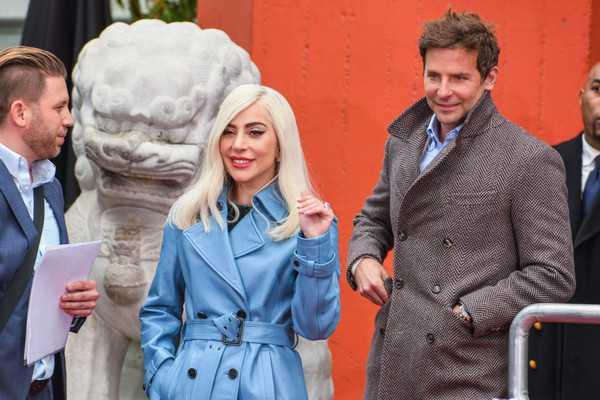 Lady Gaga y Bradley Cooper querían que creyeran que estaban enamorados