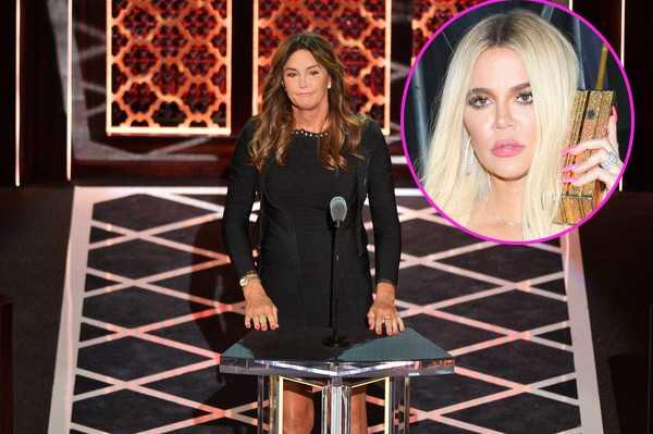 Caitlyn Jenner y Khloe Kardashian no se hablan