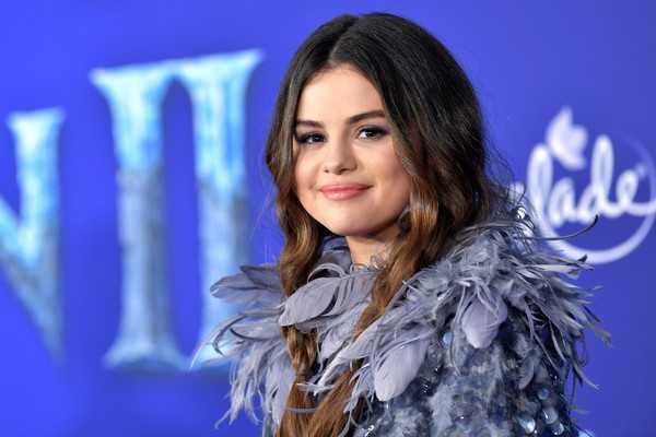 A Selena Gomez las críticas a su peso le afectaron mucho