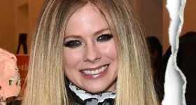 Avril Lavigne terminó con novio millonario Phillip Sarofim