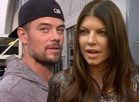 Fergie y Josh Duhamel acuerdan divorcio