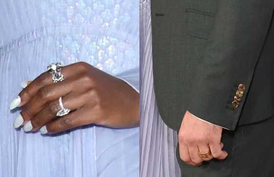 Joshua Jackson se casó con Jodie Turner-Smith?