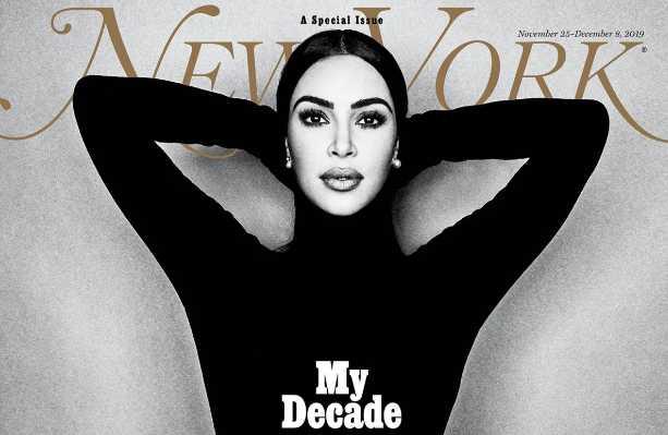 Kim Kardashian ya no se tomará fotos en bikini
