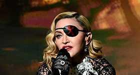 Fan demandó a Madonna porque su concierto es muy tarde