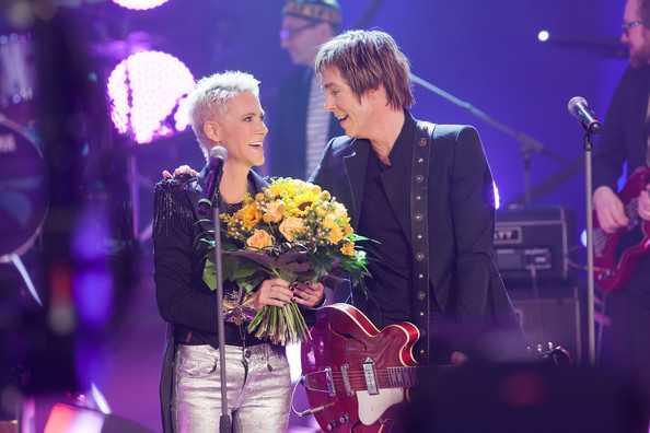 Murió Marie Fredriksson cantante de Roxette