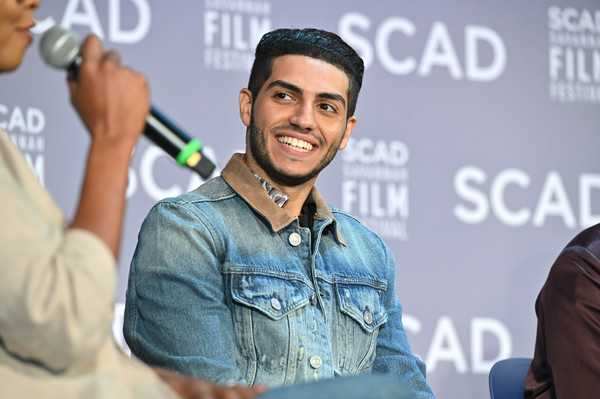 El Aladdin Mena Massoud no consigue audiciones
