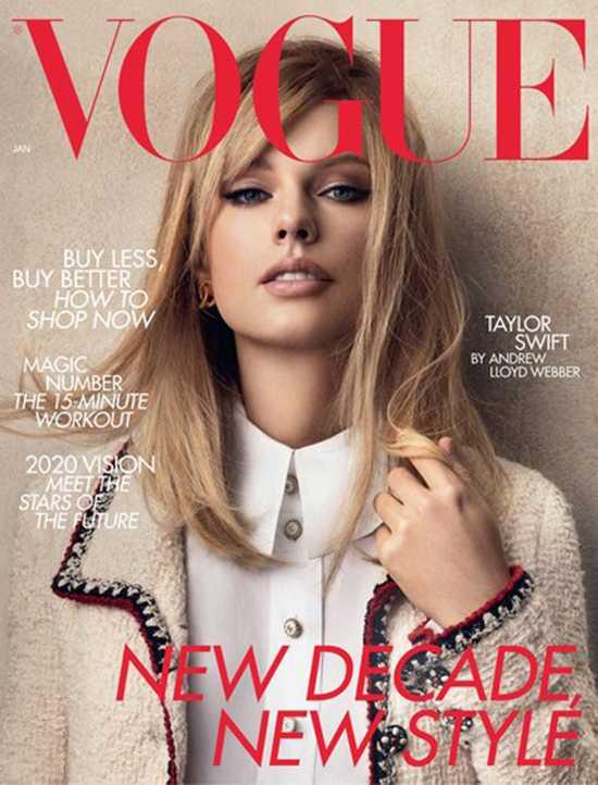 Taylor Swift ama la rareza de Cats – Vogue