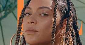Beyonce odia que le pregunten si está embarazada – Elle