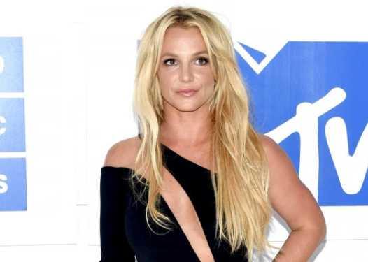 Britney Spears planea pelear por sus hijos en la corte