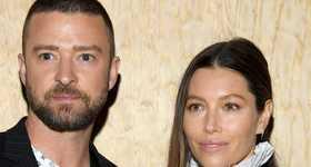 Jessica Biel obligó a Justin Timberlake a disculparse