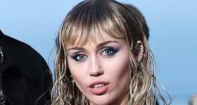 Miley Cyrus aliviada por acuerdo de divorcio con Liam Hemsworth