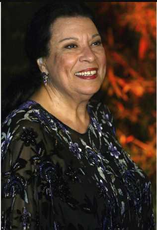 Murió Shelley Morrison Rosario en Will & Grace