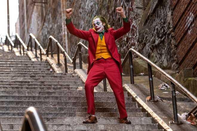 Nominados a los Oscars 2020 - Joker, Brad Pitt, Parasite, Scarlett, Margot