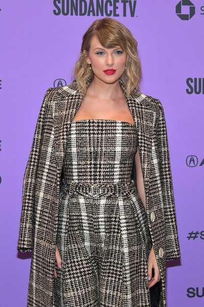 Taylor Swift no fue a los Grammys porque no ganó