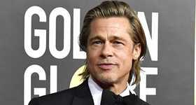 Brad Pitt no nombró a sus hijos en los Golden Globes 2020