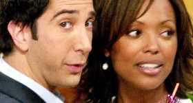 David Schwimmer sobre críticas a Friends: racista, homofóbica?