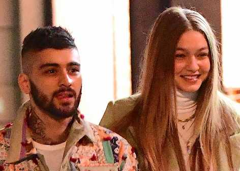 Gigi Hadid y Zayn Malik confirman reconciliación