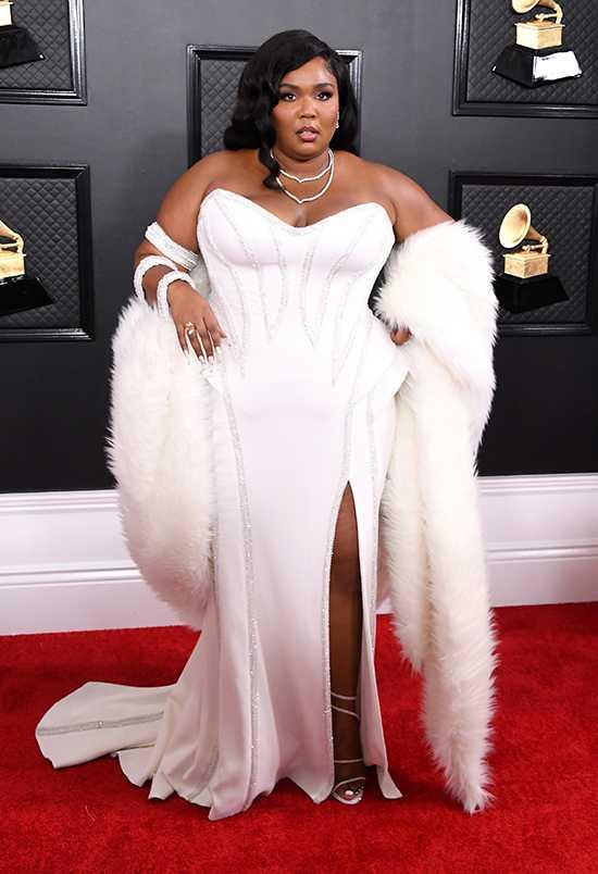 Red Carpet de los Grammys 2020