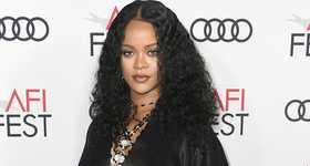 El ex de Rihanna la hacia comer para que engordara
