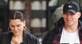 Channing Tatum y Jessie J volvieron!