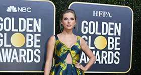 Alfombra Roja de los Golden Globes 2020 – Lo Peor