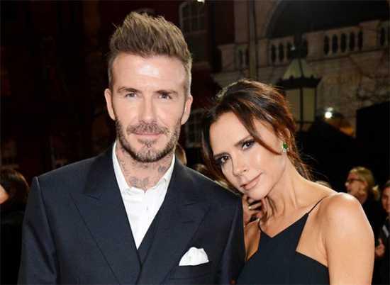 Victoria y David Beckham son padres con reglas estrictas