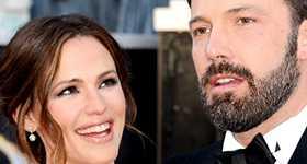 Ben Affleck arrepentido de divorciarse de Jennifer Garner