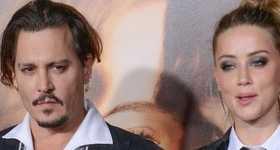 Amber Heard admite golpear a Johnny Depp!