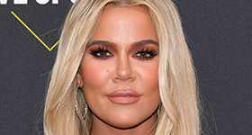 Khloe Kardashian y Tristan no volvieron pero se llevan muy bien