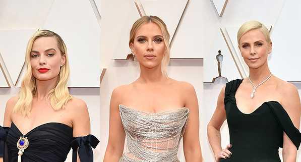 Alfombra Roja Oscars 2020 Fashion Police!