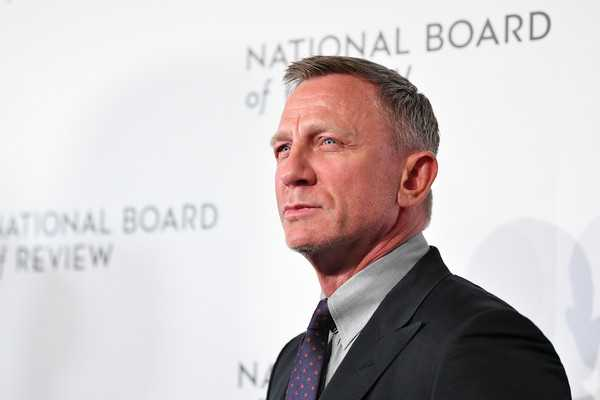 Daniel Craig tal vez continúe como James Bond