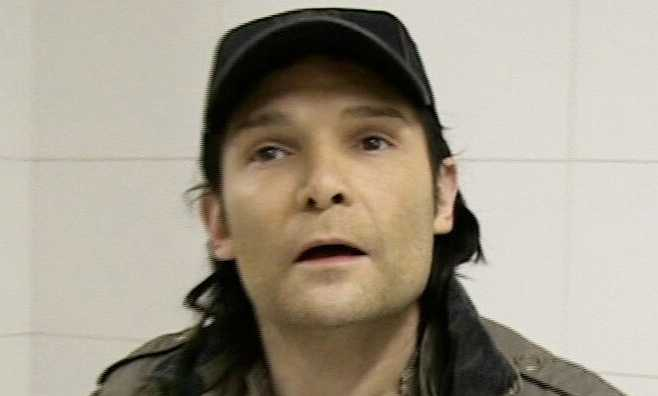 Corey Feldman en peligro por su documental de abusadores de Hollywood?