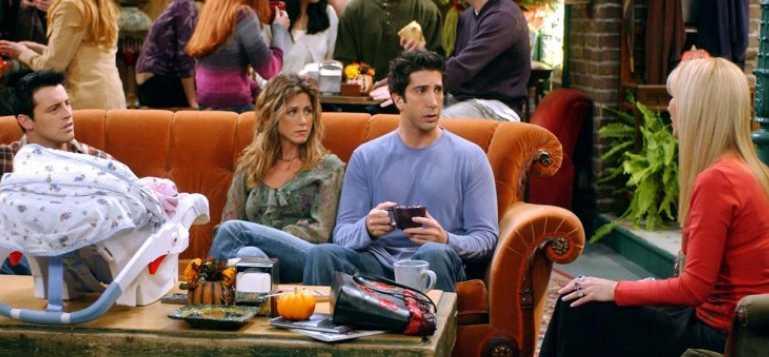 La reunión de Friends en HBO Max es aplazada
