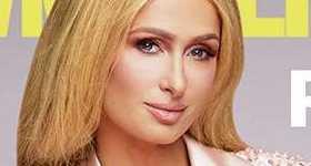 Paris Hilton creó la cultura de los Influencers (Cosmopolitan)