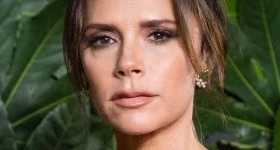 Victoria Posh Beckham cumple 46!