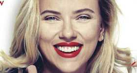 Scarlett Johansson hizo su carrera siendo la segunda opción