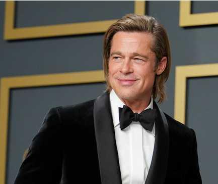 Brad Pitt orgulloso de Shiloh en su cumple 14