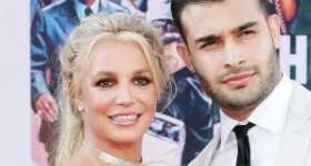 Britney Spears quiere un hijo con Sam Asghari. What?
