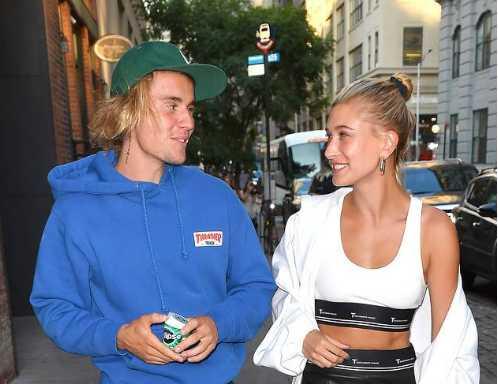 Justin y Hailey Bieber amenazan demandar a cirujano plástico