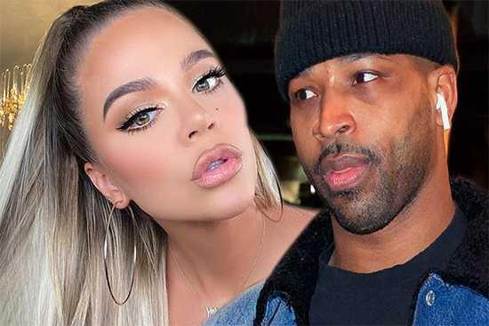 Khloe Kardashian NO está embarazada de Tristan again! Ok?