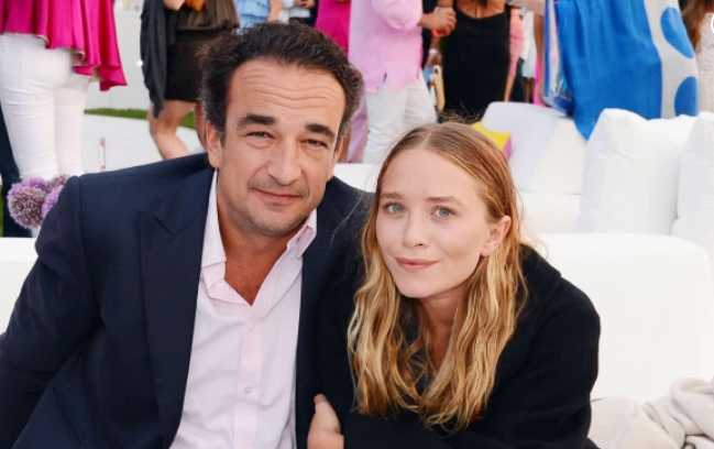 Mary Kate Olsen pierde solicitud de divorcio de emergencia