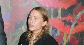 Mary Kate Olsen quería hijos Sarkozy no