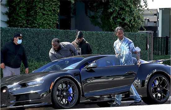 Kylie Jenner siempre amará a Travis Scott!