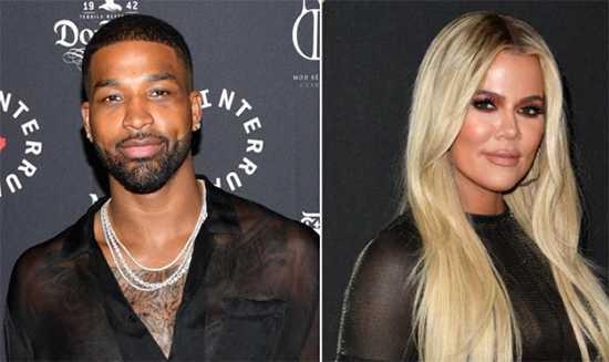 Khloe y Tristan amenazan con demandar a mujer que afirma tener un hijo del NBA